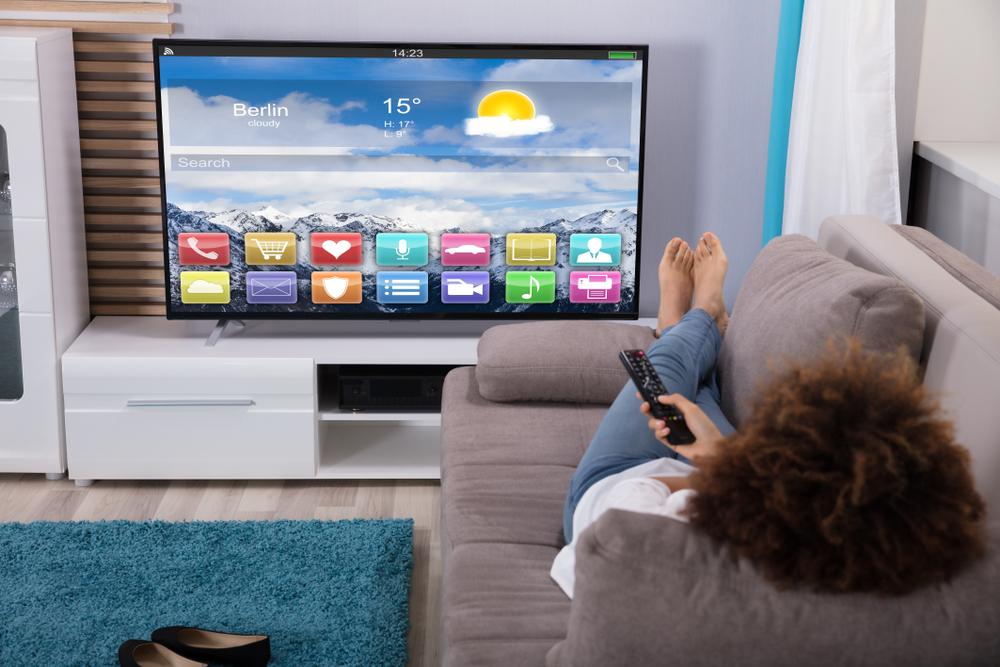 smart television