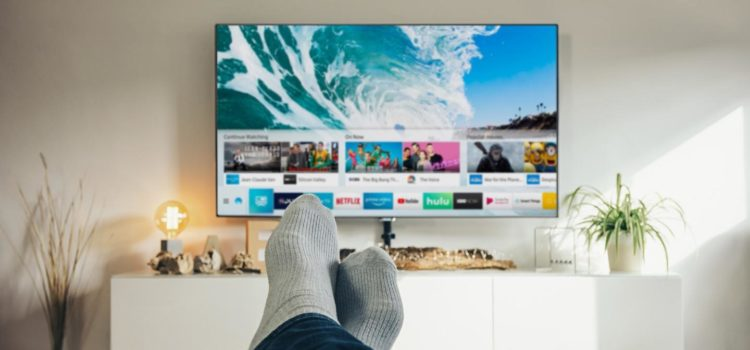 Guide on Buying a Smart Television